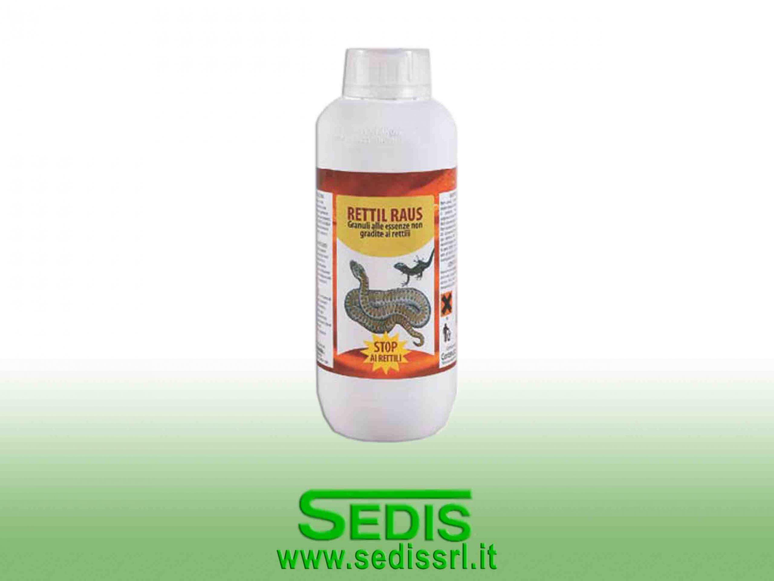 Prodotti Contro I Gechi stopper disabituante granulare contro serpenti lucertole