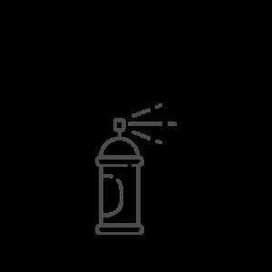 Deodorazione